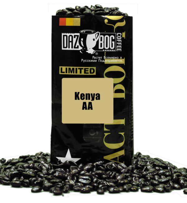 Kenya AA - LIMITED