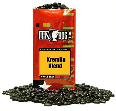 Organic Kremlin Blend