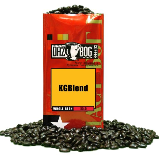 KGBlend Subscription