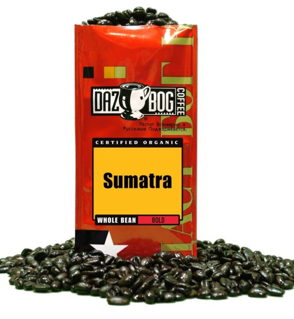 Organic Sumatra