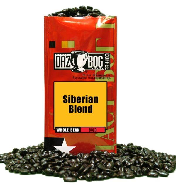 Siberian Blend