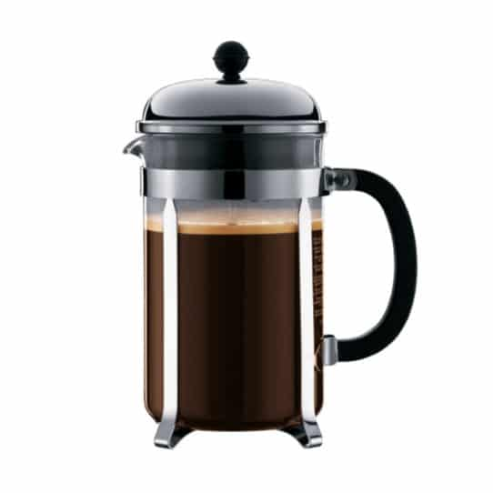 12-cup French Press-Chambord